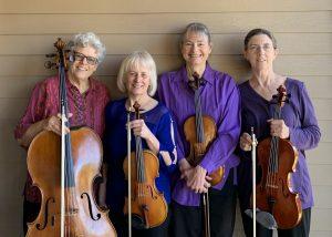 Chehalem Quartet