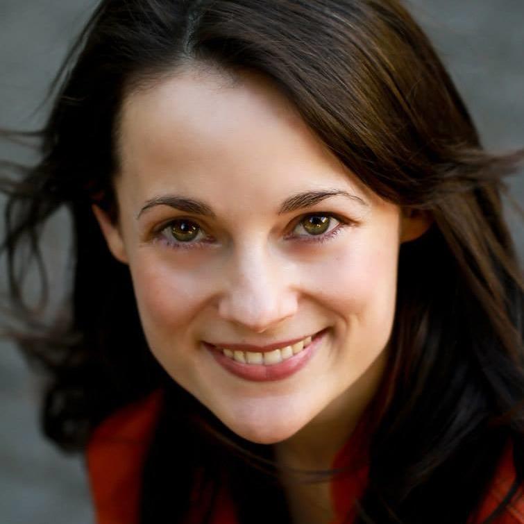 Stephanie Cordell