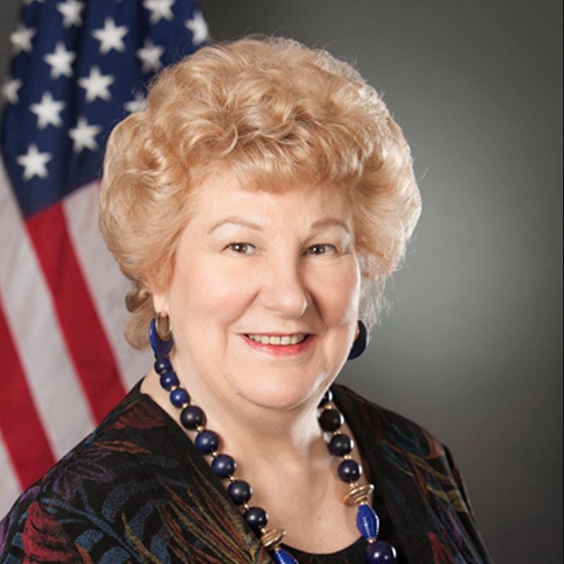 Col. Mary J. Mayer, USAF (Ret.)
