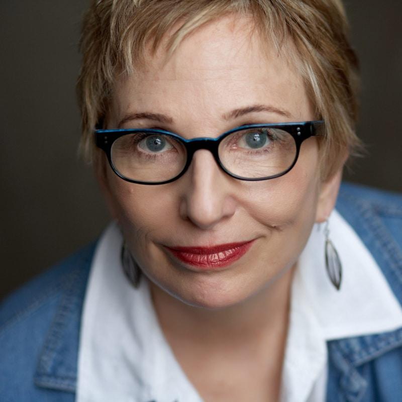 Carol Martin