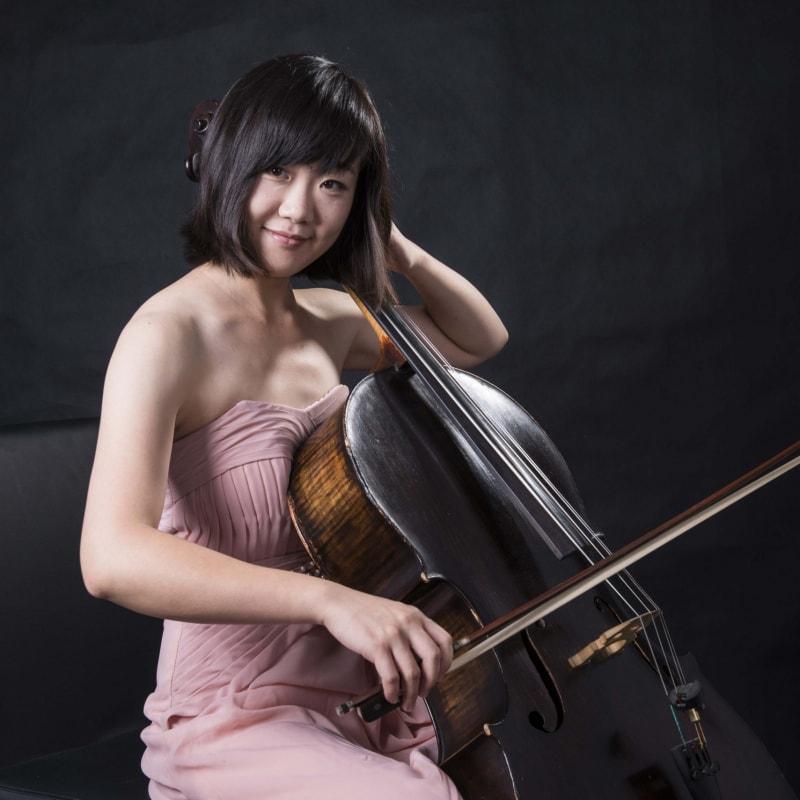 Quinn Kun Liu