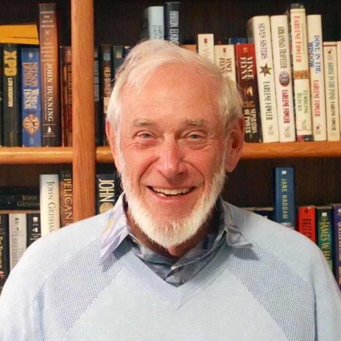 Bill Smith, PhD