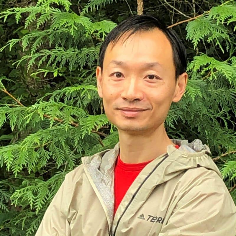 Tom Chau, M.D.