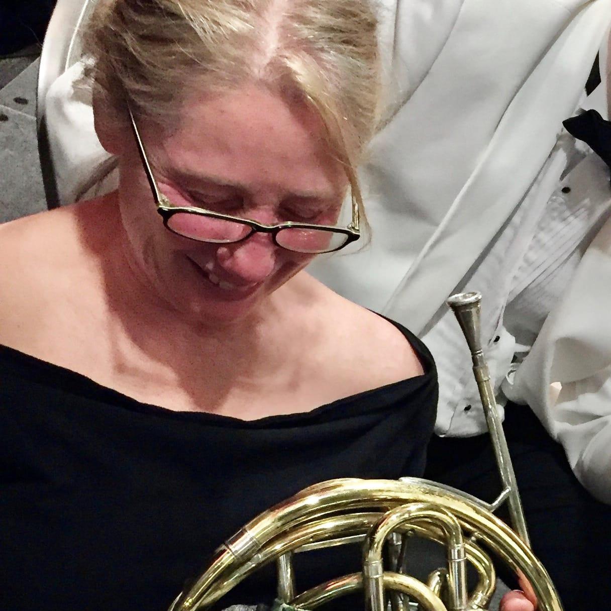 Jill Torberson